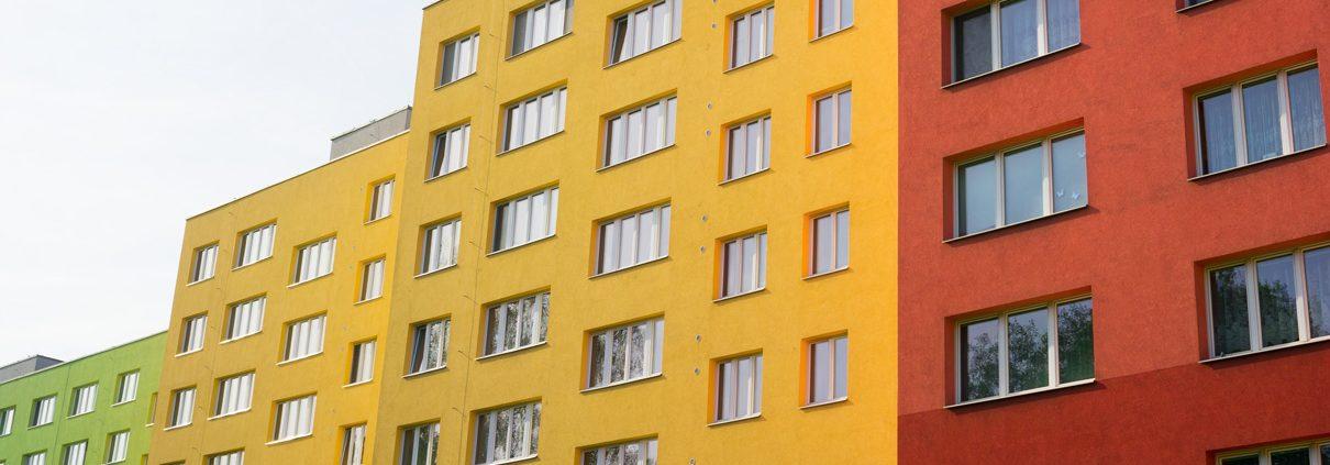 Fassade Renovieren Ohne Dammung Elektroinstallation Trockenbau