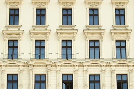 Denkmalschutz -Ein denkmalgeschütztes Objekt stellt besondere Anforderungen an Renovierung und Erhaltung