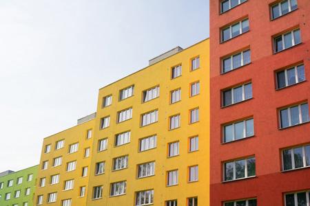 Fassade - Die Fassade ist das Gesicht Ihres Hauses