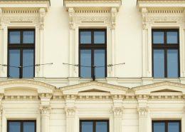 Denkmalgeschützte Fassade renovieren von MalTec Malerbetrieb