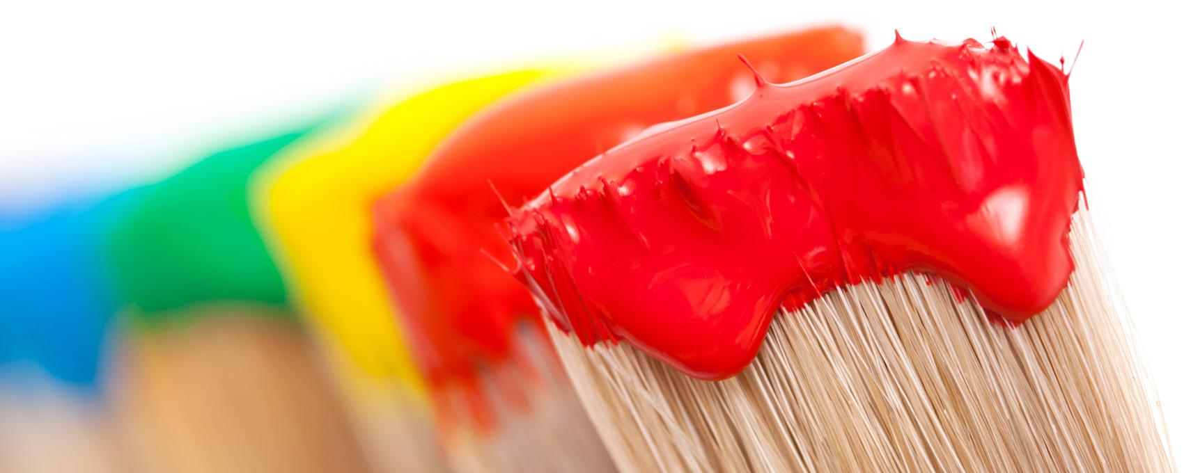 Maltec – Ihr Malerbetrieb mit Mehrwert.Foto © infografick - shutterstock.com